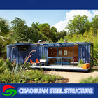 40ft shipping container homes with fantastic designs