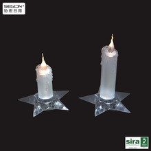 Hot sale factory direct led candle components