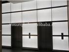 elevator wall light box decorative lumisheet led lighting panel