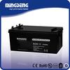 Mdeng hot sale 12v gel ups 200ah storage sealed battery