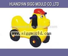 make plastic injection lifelike toy car mould