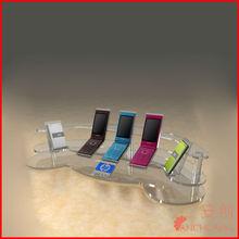 phone display_cell phone display table