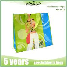 PP nonwoven bag for shopping ,shopping bag