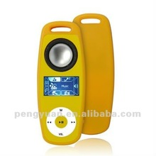 Hot sale promotional gift digital MP3 player with wholesale price