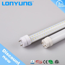 Simply replacement of fluorescents dependable performance t8 tube