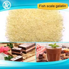thickeners kosher fish skin bloom 200 edible food gelatin