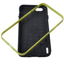 10 images in stock tpu bumper designer case for iphone 6