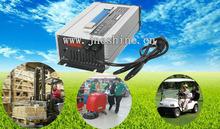 Best-selling Portable Car Battery Charger 12V 24V 36V 48V 60V 72V Output