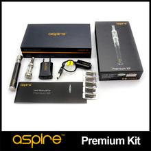 2014 Wholesale ego starter kit Aspire mini nautilus Kit Aspire premium kit