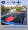 Outdoor Basketball Court Rubber Flooring