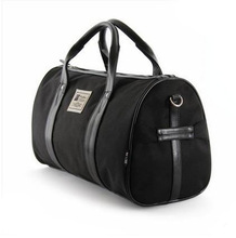 2014 Nylon black travel organizer bag,price of travel bag,polo classic travel bag