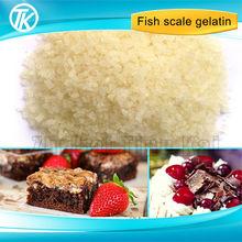 thickeners kosher fish skin bloom 220 edible food gelatin