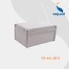 2014 Hot Hot Sale ABS Plastic Enclosure Manufacture