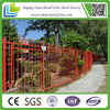 China Supplier Assemble Decorative Aluminum Fence Panels