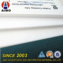 High Durability 5Mm Sound Insulation Core Stand Foam Board Printer