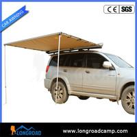 New design 4X4 high waterproof awning utility vehicle