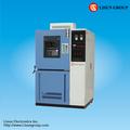Hlst- 500d de alta y baja temperatura ambiente choque térmico cámara de prueba de la aviación, el espacio de aire, electrónica de componentes electrónicos