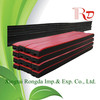 rubber buffer strip for petroleum machinery