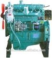 Motor para navío diesel 495c4