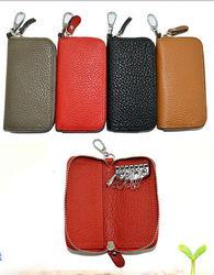 Leather Key&remote key case&smart car key case