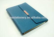 Advanced pu cover note book NSHY-1014