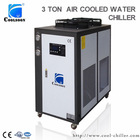 cooling water solution of bag machine- Air cooled water chiller system