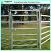 Popular Australia galvanized horse gate cattle gate livestock gate