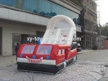Inflatable Truck Slide,Truck inflatable slide