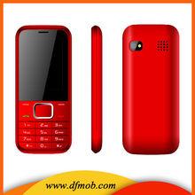 Big Keyboard Mobile Phone for Elderly 2.4 INCH QCIF Screen Unlocked GPRS Spreadtrum6531DA Quad Band Dual SIM Card GSM OEM L900