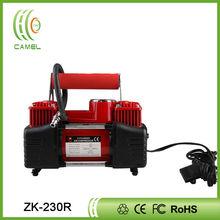 12v metal Mini Electric Tire Inflators for Car