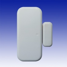 IP Alarm's door/window sensor for intelligent switch
