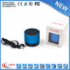 convenient cool digital portable waterproof bluetooth speaker