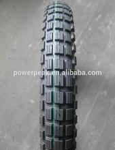 camo dirt bike tire 410-18, 275-18, 300-18, 350-18 8PR