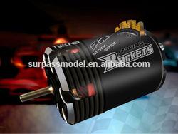Rocket 1-10 Scale 540 sensored 17.5T Powerful RC Car Brushless Motor