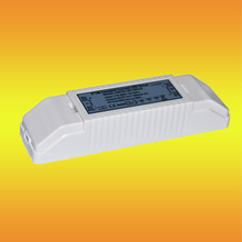 3w-18w Constant Current Built in Isolated triac Dimmable LED driver 300ma power supply for led