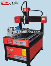 Yeni ve chinayh6090 jinan yüksek precison sıcak satış küçük üretim makineleri, mini torna makinesi fiyat küçük boyutu