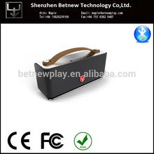 Betnew Digital Signal Processor portable bluetooth speaker
