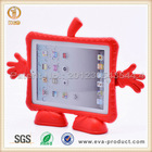 For Strong iPad 2 Case Shock Resistant Kids Case