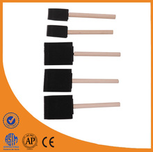 Different Size Professional Sponge Brush For Artists