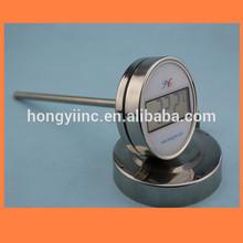tipi di termometri termometro industriale igrometro digitale d1221