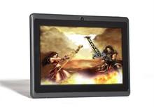 Boxchip a13 tablet 512MB/4GB 7 inch q88 tablet manufacturer