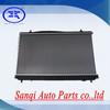 aluminium-pastic auto radiator for FORD EXPLORER