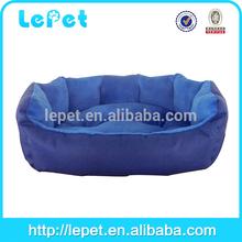 soft round frog plush dog cat sleep bed