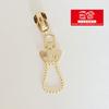 2014 design zipper parts zipper head puller design design zipper sliders