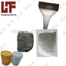 RTV-2 liquid silicone rubber material component