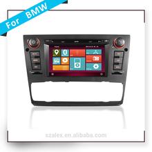 6.2inch Car DVD for BMW E90 E91 E92 E93 with GPS&Auto air-conditioner