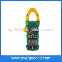 MASTECH MS2015B Digital Clamp Meter Frequency Resistance Capacitance Multimeter