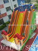 commercial inflatable slide,inflatable dry slide