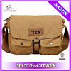 new products canvas bags long belt canvas shoulder bag retail