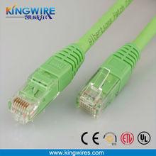 4 pair 8p8c amp cat5e patch cord utp 24awg 0.5m,1m,2m,3m,5m